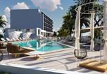 Hôtel Sant Joan de Labritja - Hotel Riomar, Ibiza, a Tribute Portfolio Hotel-2