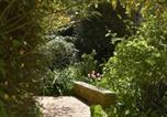 Hôtel Jaligny-sur-Besbre - Jardin Secret-1