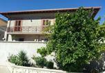 Location vacances Fumone - Agriturismo Torre Ercolana-1