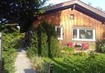 Location vacances Siegsdorf - Bungalow Bergen-1