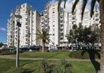 Location vacances Ploče - Two-Bedroom Apartment in Ploce-4