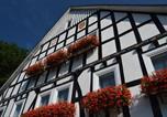 Hôtel Schmallenberg - Hotel Haus Rameil-3