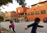 Hôtel Province de Teruel - Hostal La Sociedad-1