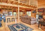 Location vacances Gatlinburg - Peyton's Hideaway, 3 Bedrooms, Yard, Hot Tub, Pet Friendly, Wifi, Sleeps 10-3