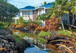 Hôtel Hawai - Wyndham Mauna Loa Village-2