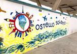 Hôtel Province de Lecce - Ostello Salento-1