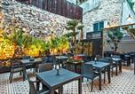 Hôtel Sultanahmet - Ferman Konak Hotel-4