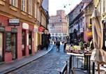 Location vacances Zagreb - Marinac Apartment-1