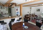 Location vacances Saignelégier - Aschis Lodge-3