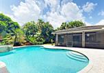 Location vacances Jupiter - Tropical Getaway Home-1