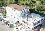 Hôtel Province de Cosenza - Hotel La Carruba-3