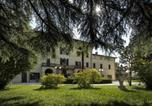 Hôtel Deruta - Posta Donini-Historic Hotel-4
