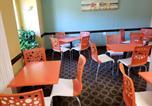 Hôtel Overland Park - Quality Inn Overland Park Kansas City-3