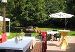 Location vacances Bad Kissingen - Hotel & Restaurant Lengefelder Warte-3