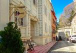 Hôtel Turquie - Aleph Hotel-1