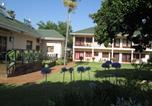 Location vacances  Zimbabwe - 12 Fleetwood-1