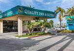 Hôtel Buena Park - Quality Inn & Suites Buena Park Anaheim