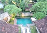 Location vacances Ubud - Rumah Tyang-4