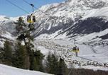 Location vacances  Province de Sondrio - Livigno Apartment Sleeps 5-2