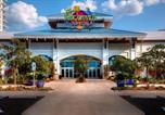 Hôtel Bossier City - Margaritaville Resort Casino-1