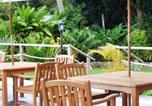 Hôtel Fidji - Bluewater Lodge-1