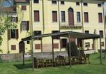 Location vacances Noale - Agriturismo Villa Selvatico-2