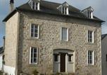 Hôtel Affieux - L'Ancienne Maison-1