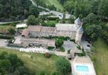 Location vacances Sumène - Chateau du Rey-2