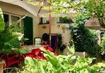 Location vacances  Province de Lucques - Villino Anna-3