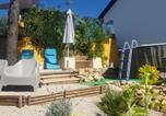 Location vacances Penacova - Casa rural Chapinheira-1