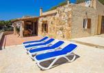 Location vacances Santanyí - Beautiful private villa on the sea-3