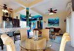 Location vacances  Belize - Mara Laguna Condo A203-1