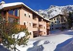 Location vacances Sils im Engadin/Segl - Apartment Chesa Arlas Surlej-4