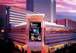 Hôtel Reno - Eldorado Resort Casino at The Row-1