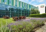 Hôtel Hartfield - Courtyard by Marriott London Gatwick Airport-1