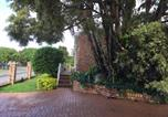 Location vacances Port Elizabeth - Glenelg Road Guesthouse-2