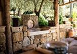 Location vacances Castiglion Fiorentino - Mortelle Villa Sleeps 10 Pool Air Con Wifi-3