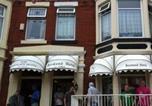 Hôtel Blackpool - Jesmond International Hotel-1