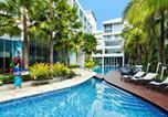 Hôtel Na Kluea - Baraquda Pattaya - Mgallery-1