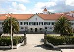 Hôtel Ourém - Hotel Casa Das Irmas Dominicanas-3