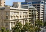 Hôtel Adelaide - Ibis Styles Adelaide Grosvenor-2
