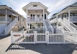Location vacances Brigantine - 814 St. James Place-1st-Floor-1