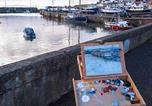 Location vacances Anstruther - East Pier View- stunning shorefront home-4