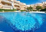Location vacances Cunit - Apartment Avda Tarragona-1