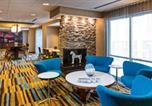 Hôtel Atlanta - Fairfield Inn & Suites by Marriott Atlanta Buckhead-1