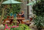 Hôtel Dundee - Best Western Woodlands Hotel-2