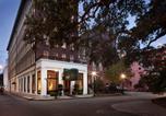 Location vacances Savannah - Planters Inn on Reynolds Square-3