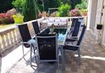 Location vacances Pruno - House with 3 bedrooms in Poggio Mezzana with wonderful mountain view and enclosed garden 3 km from the beach-4