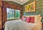 Location vacances Spartanburg - Historic 1900s Saluda Cottage, Walk to Main Street-1