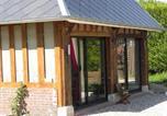 Location vacances Vieux-Port - Au Bois Morand-2
